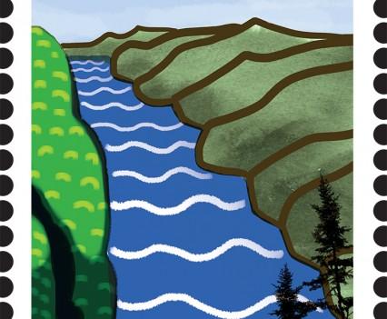 Fjord su Saguenay