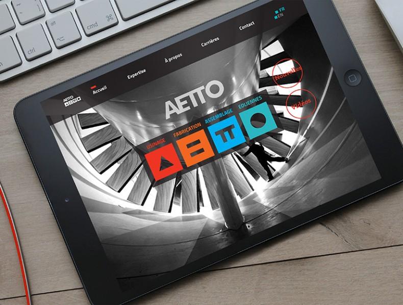 Aetto
